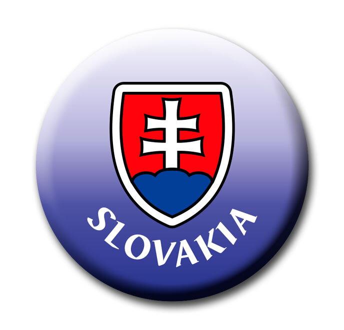 fd06f09db Odznak malý 37 mm Slovensko